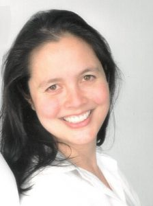 II. Vorsitzende Sandra Tolentino